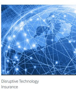 Disruptive Technology: Insurance