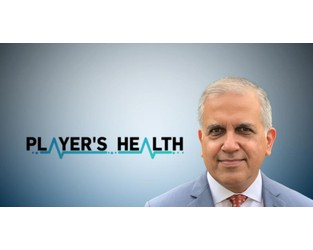 Anand re-emerges at sports insurtech Player's Health