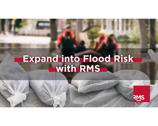 RMS Releases US Inland Flood High Definition Model