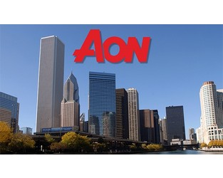 Aon appoints O'Neill as US marine practice leader in leadership reshuffle at unit
