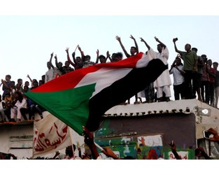 Sudan's military council, opposition coalition reach political accord - Reuters