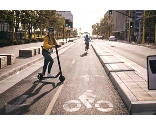 E-scooter trial raises insurance questions