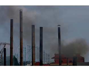 $5 trillion investor group sets tougher portfolio carbon targets - Reuters