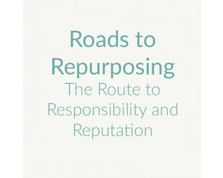 White paper launches Roads to Repurposing