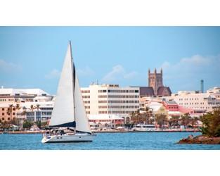 Axis Re Bermuda president Kiernan departs