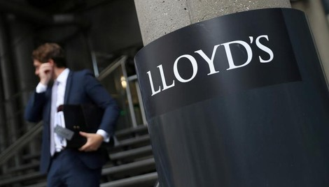 Lloyd's of London sees 'large loss' due to Suez Canal blockage - Reuters