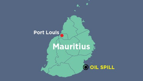 Navigating Asia's marine risks after Mauritius' oil spill - Insurance Asia News