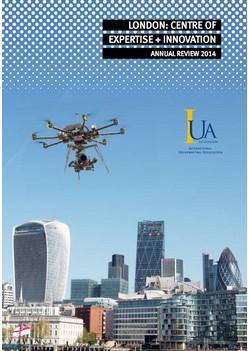 IUA Annual Report 2014