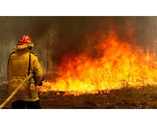 Jupiter Receives $1M Grant to Accelerate California Fire Control Efforts