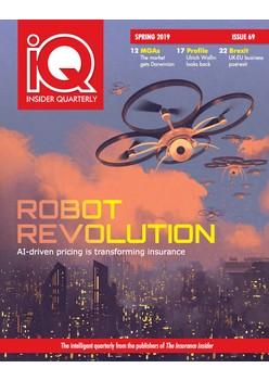 IQ Quarterly: Robot Revolution