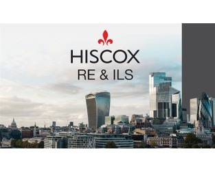 Hiscox Re & ILS launches fund amid 2019 losses