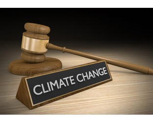 Climate Change Litigants Argue Human Rights, Consumer Harm in Suing Oil Firms