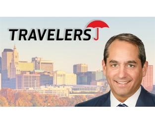 Firming market still has room to run: Travelers' Schnitzer