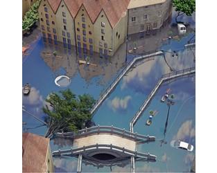 European floods - Airmic CEO comment