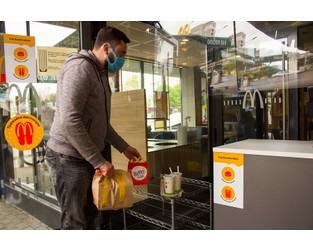 McDonald's Workers Use Public Nuisance Legal Strategy in Class Action