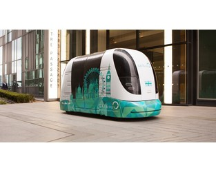 When will driverless cars be on UK roads?