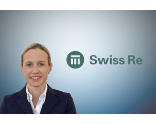 Swiss Re's Lohbeck: Early renewal requests telling of state of the market