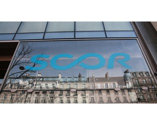 Scor settles Barclays lawsuit following Covea pact