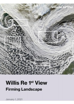 Willis Re 1st View January 2021