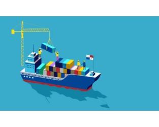 Case Study: Shipping Forecast