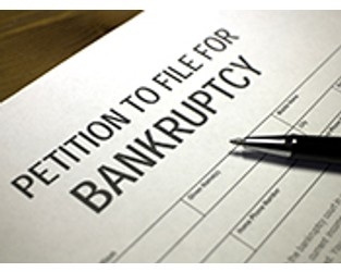 Commercial auto insurer takes unusual step in filing bankruptcy petition