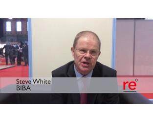 Steve White on working to improve trading deals post Brexit - Re360