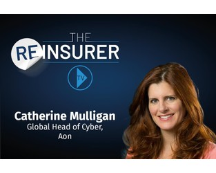 Industry must work together to build cyber capacity: Aon's Mulligan - The Insurer