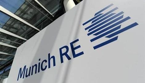 "Munich Re forecasts ""prolonged"" reinsurance market hardening"