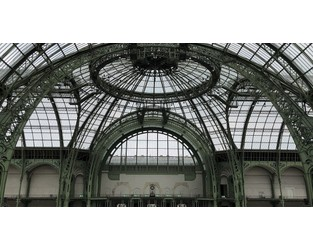 Grand Palais's long-awaited renovation curtailed over soaring costs - The Art Newspaper