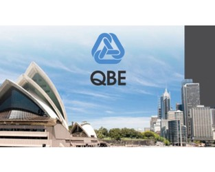 QBE 2019 underwriting result dented by NA crop losses