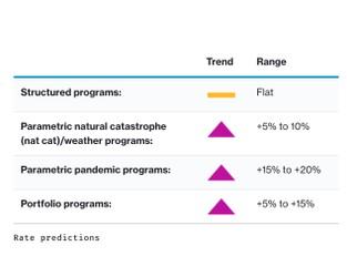 Insurance Marketplace Realities 2021 Spring Update – Alternative risk transfer solutions