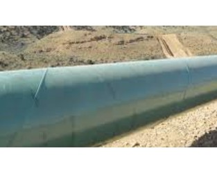 Egypt: US commits US$430m in insurance to natural gas project