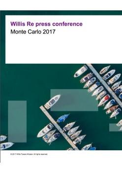 Willis Re Monte Carlo 2017