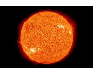 Stress testing solar storm
