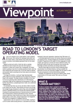 Viewpoint Newsletter