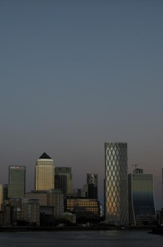City of London faces messy future with the EU - Reuters
