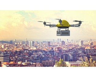 Drones, Droids, And Dealing With Disruption