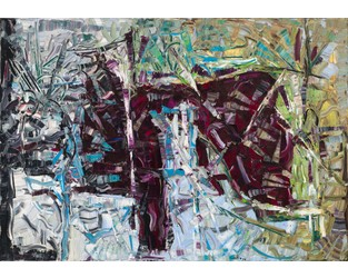 Riopelle's Velouté to Highlight Heffel's Contemporary Auction - Art Market Monitor