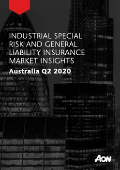 Industrial Special Risk and General Liability Insurance Market Insights, Australia Q2 2020