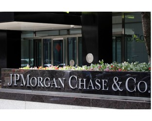 A.M. Best affirms JPMorgan Chase captive ratings - CIT