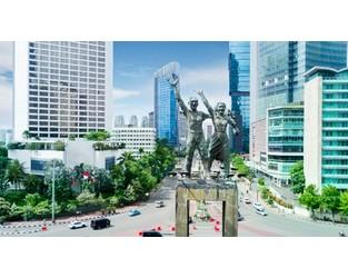 Indonesia: Govt starts insuring state assets