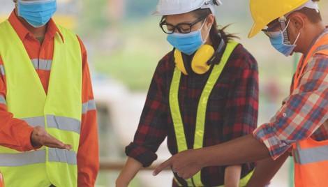 Constructing a Post-Pandemic Construction Market