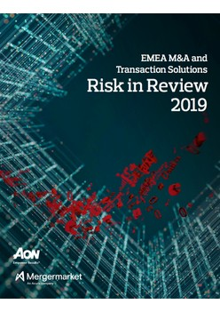 Risk in Review 2019