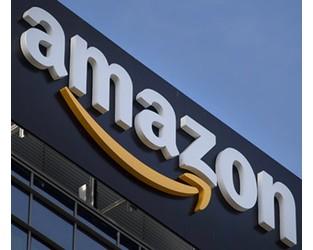 Amazon faces potential record €350m GDPR fine: report