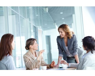Consortium Seeks Data on Issues, Opportunities for Women in Insurance