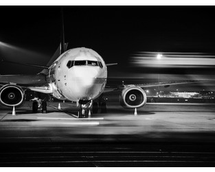 The Pace of Technological Change and Social Unrest are Top Threats for Airline C-Suite