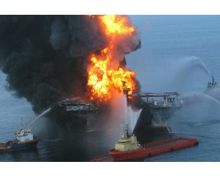 Deepwater Horizon Oil Spill in 2010 Was Bigger Than Satellite Images Showed