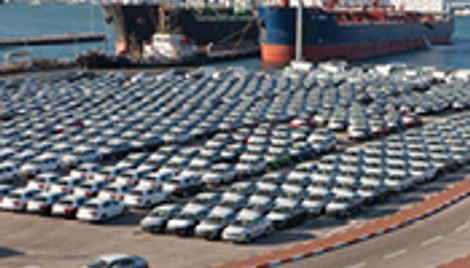 Big commercial auto insurers' premiums up 29% in Q2; Progressive remains on top