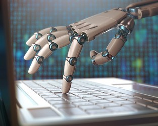 Crying Robots Aside, Insurance Industry Shouldn't Fear Artificial Intelligence: Viewpoint