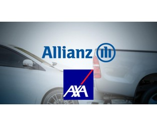 Allianz and Axa to benefit as German motor frequency benefits offset pandemic claims